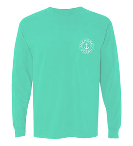 Anchor Long Sleeve Tee