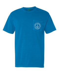 AO Circle Pocket T-Shirt