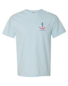 Anchor Flag T-Shirt