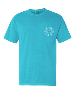 Live Life Anchored T-Shirt