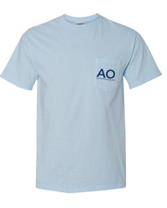 AO Deep Sea Pocket T-Shirt
