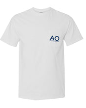 Load image into Gallery viewer, AO Deep Sea Pocket T-Shirt