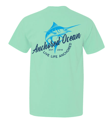 AO Marlin Pocket T-Shirt