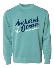 Load image into Gallery viewer, Anchor Crew Fleece