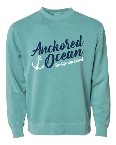 Anchor Crew Fleece