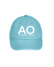 Load image into Gallery viewer, AO Classic Dad Cap