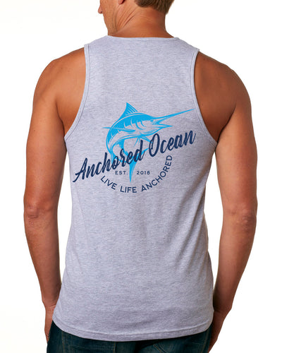 Marlin Men's Tank