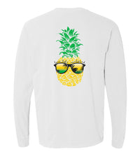Load image into Gallery viewer, Pineapple Longsleeve Tee
