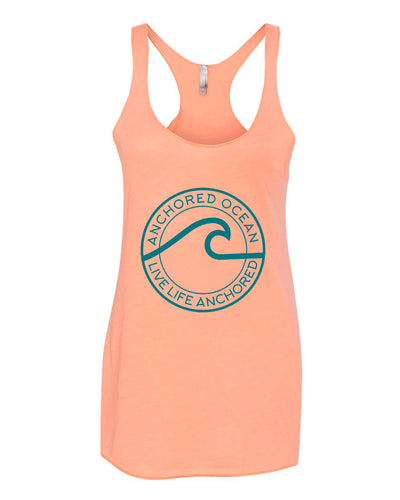 AO Wave Ladies Tank