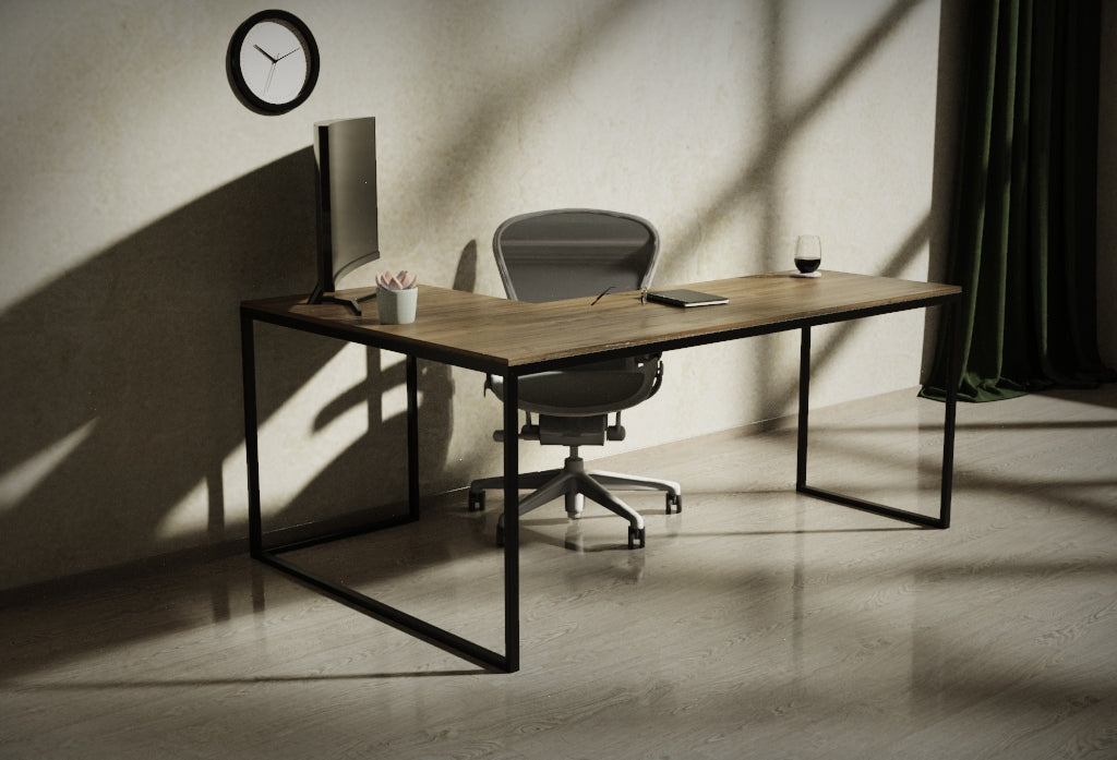 Zen Office | Muebles de Oficinas Corporativas
