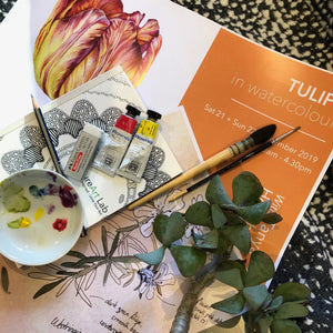 Give a Gift of Art Inspired By Nature