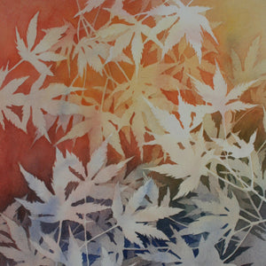 Studio Course - PAINTING WITH WATERCOLOUR 1:  From 13 July - 17 August 2021 - Beginners