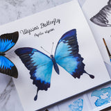 Insects in Watercolour - Summer Youth Art (ages 9-17) - Wednesday January 22nd 2020