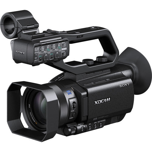 Sony PXW-X70 with 4K Upgrade