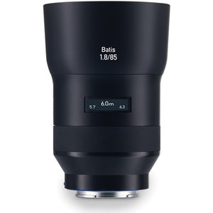 Zeiss Batis 85mm f/1.8 for Sony E