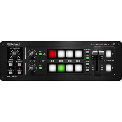 Roland V-1HD 4 x HDMI Input Switcher