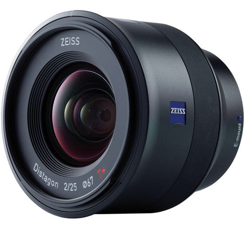 Zeiss Batis 25mm f/2 for Sony E