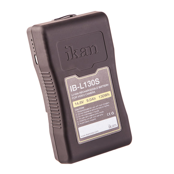 ikan 130Wh V-Mount Battery