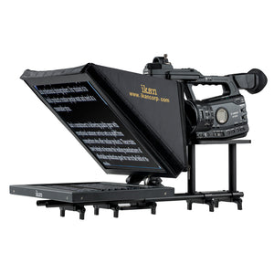 "ikan PT3500 15"" Rod Mounted Teleprompter"