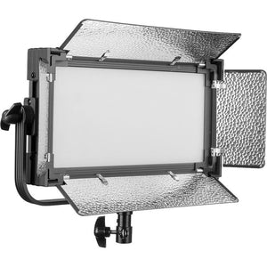 ikan Mylo Soft Bi-Color Half x 1 Field LED Light