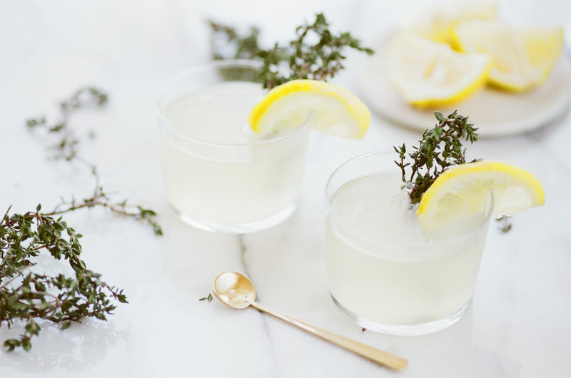 5 Signature Cocktail Ideas for Your Wedding