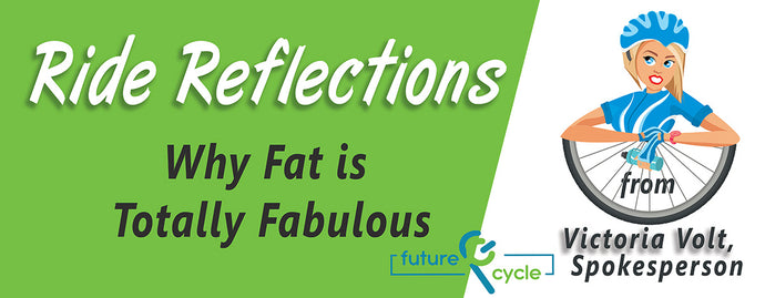 Why Fat is Totally Fabulous