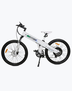 ECOTRIC 2018 Mountain E-Bike