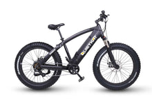 QuietKat Ranger 750W 48V Fat Tire Mountain E Bike
