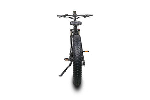 QuietKat Ambush 750W 48V Fat Tire Mountain E Bike