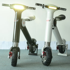 ET King Electric Scooter 500W 36V Samsung Battery