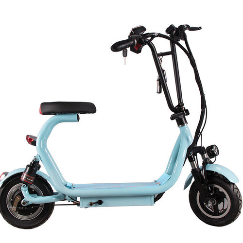 48V  Electric Scooter 350W