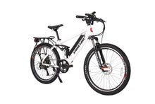 Rubicon 48 Volt Electric Mountain Bicycle