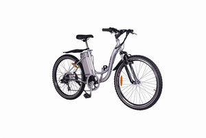 X-Treme Sierra Trails Elite Electric Mountain Bike