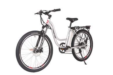 Trail Climber Elite 24 Volt Electric Mountain Bike