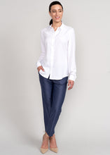 Goodall Button-Down White
