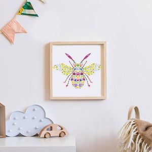 Nursery And Children's Room Art