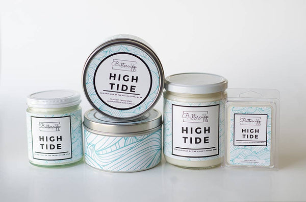 High Tide Soy Wax Melts