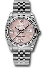 Rolex Oyster Perpetual Datejust 36 Watch 116234 pfaj