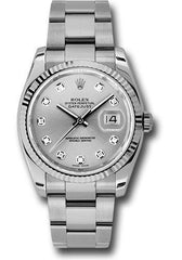 Rolex Oyster Perpetual Datejust 36 Watch 116234 sdo
