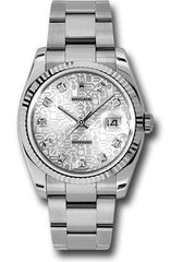 Rolex Oyster Perpetual Datejust 36 Watch 116234 sjdo