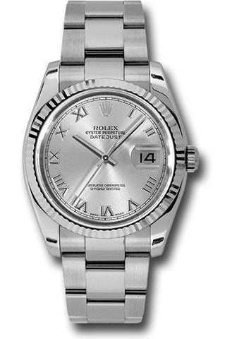 Rolex Oyster Perpetual Datejust 36 Watch 116234 sro