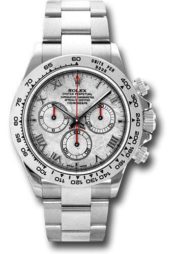 Rolex Oyster Perpetual Cosmograph Daytona 116509 mt