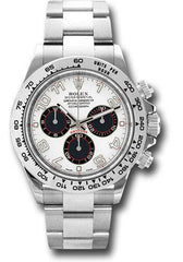 Rolex Oyster Perpetual Cosmograph Daytona 116509 wbka