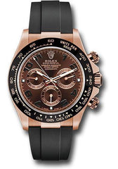 Rolex Cosmograph Daytona 116515LN choof