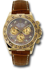 Rolex Oyster Perpetual Cosmograph Daytona 116518 dkymbr
