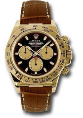 Rolex Oyster Perpetual Cosmograph Daytona 116518 pnbks