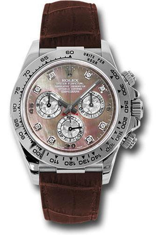 Rolex Oyster Perpetual Cosmograph Daytona 116519 dkltmd