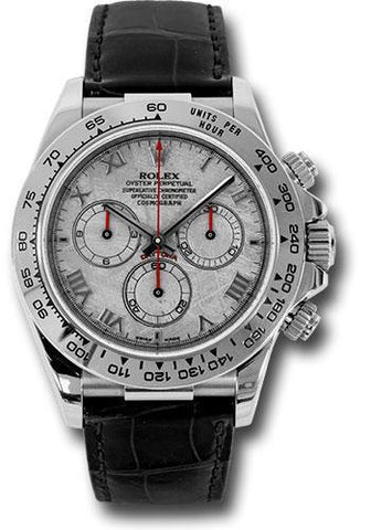 Rolex Oyster Perpetual Cosmograph Daytona 116519 mt