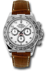 Rolex Oyster Perpetual Cosmograph Daytona 116519 wabr
