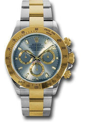 Rolex Oyster Perpetual Cosmograph Daytona 116523 gs
